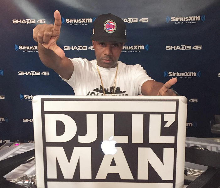 Sway in the Morning Guest Mix: DJ Lil Man