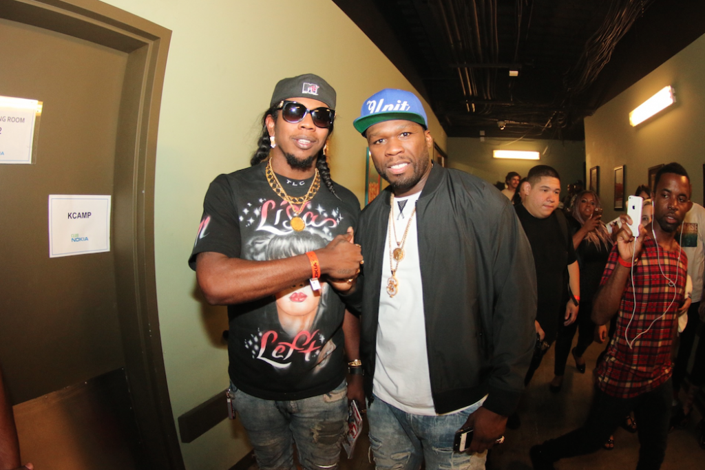 Here's What Went Down At the XXL Freshman Class Show in LA