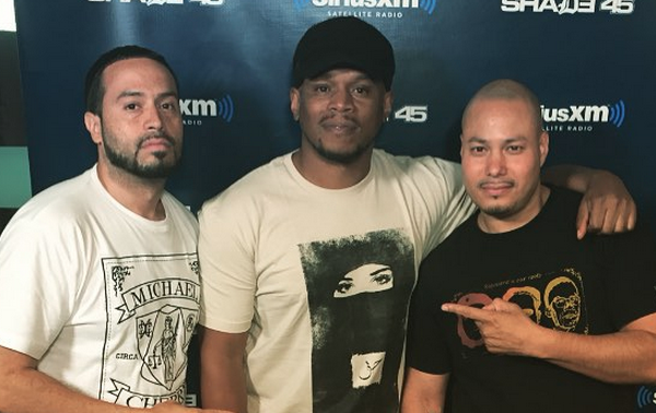"DJ Quik Is Vegas Bound, Hitting The Road For ""Puffin The Dragon"""