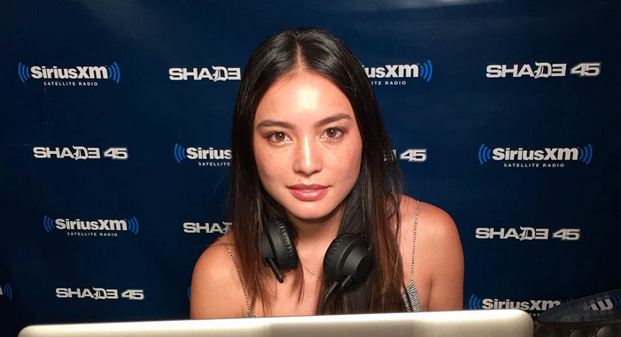 DJ SoSuperSam Mixes Live on Sway in the Morning