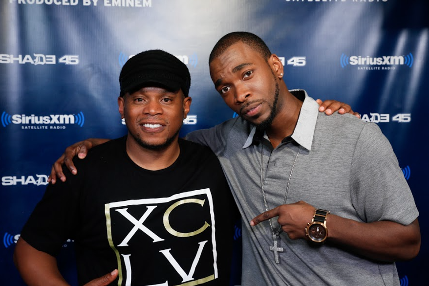 Kazeem Famuyide Celebrates 2 Years of 'Stashed' Success + Weighs in on Drake/Meek Mill Situation