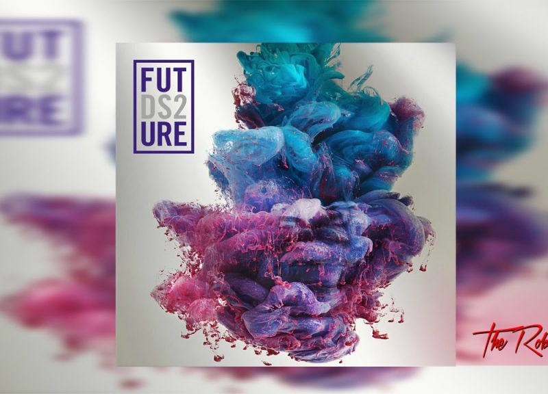 "Rob Markman Rates Future's ""Dirty Sprite 2"" a 7.5 out of 10"