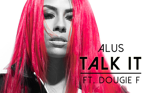 "ALUS Demands You to ""Talk It"""