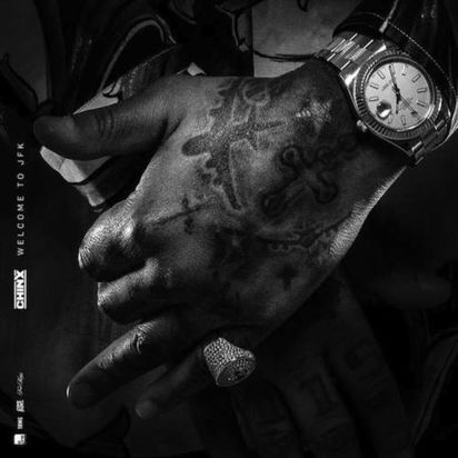 WORLD PREMIERE: Chinx – Yay