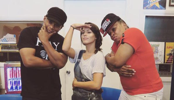 Pro Dancer Megan Batoon: Thoughts on Video Vixens Getting Paid More in Music Videos
