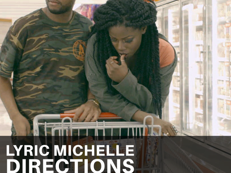 "Lyric Michelle is Transparent in ""Directions"""