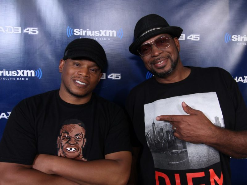 Uncle Luke Interview: Winning a Case Against Michael Jackson, Bankruptcy, & Freakiest Artist