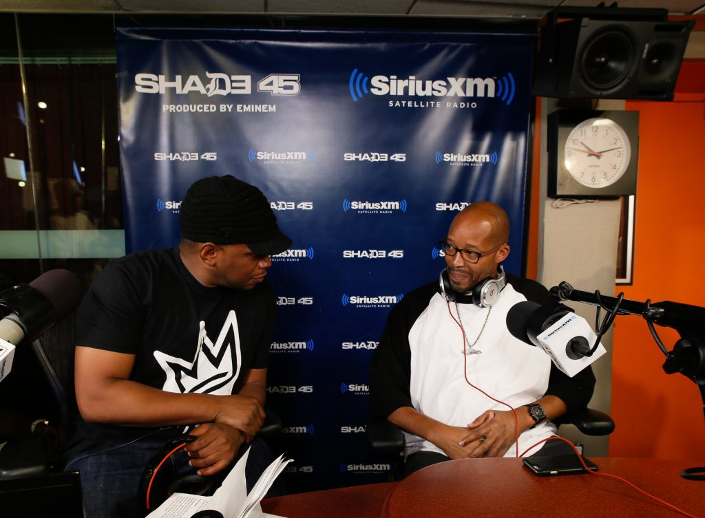 Warren G Uncensored: Classic West Coast Stories about Tupac, Nate Dogg, Dr. Dre, Snoop and More