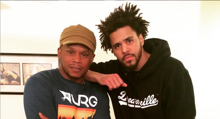 "J. Cole Uncensored: Why He's Not Following ""Their"" Rules"