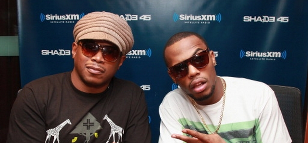 """This Timbaland and V. Bozeman Collab Will Put a """"Smile"""" On Your Face"""