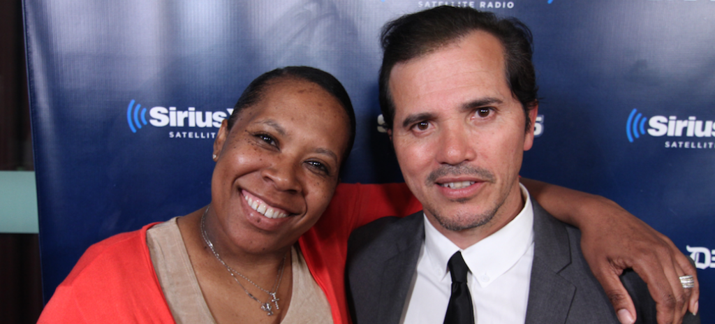John Leguizamo Interview: How he Pissed Off Al Pacino + His Best & Most Difficult Roles
