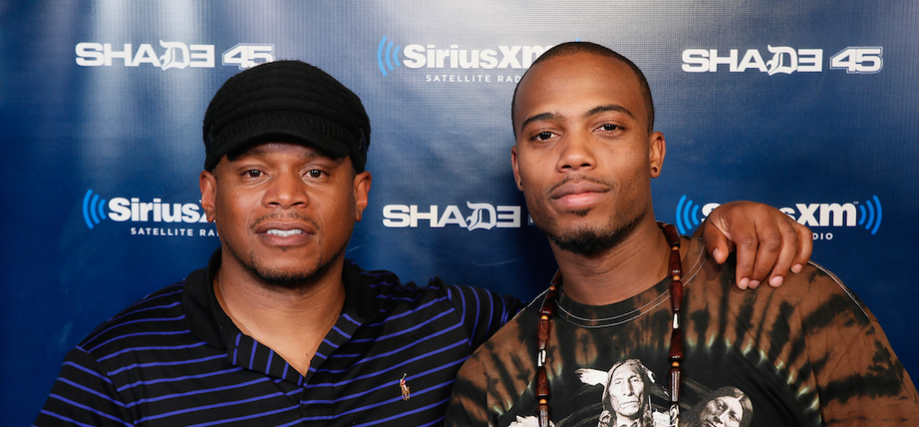 B.o.B Interview: Being Motivated By Girl Friend Sevyn Streeter and Keeping a Creative Balance