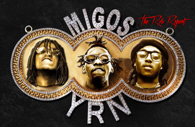 "Rob Markman Gives Migos' ""Yung Rich Nation"" Album a 6.5 out of 10"