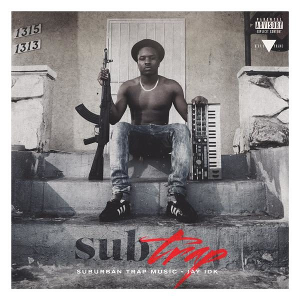"Jay IDK Introduces ""SubTrap"" to Hip-Hop"