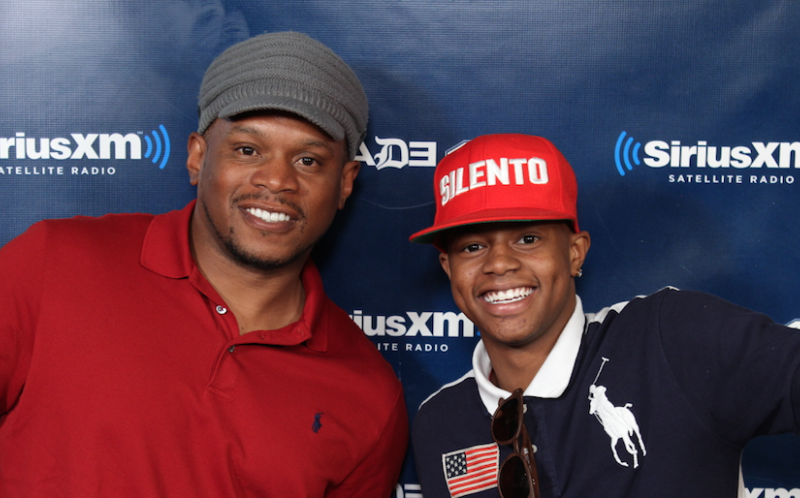 "Silento on Balancing Senior Year with ""New Fame"", Advice from Usher and Wanting Obama to Whip/Nae Nae"