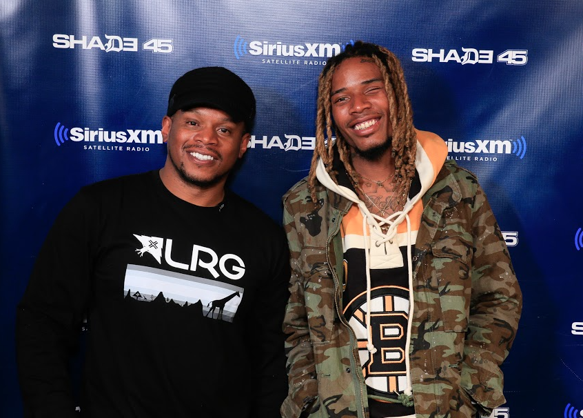 Fetty Wap Interview: Going From Broke to Successful, Why There's One Less Remy Boy + FREESTYLES Live