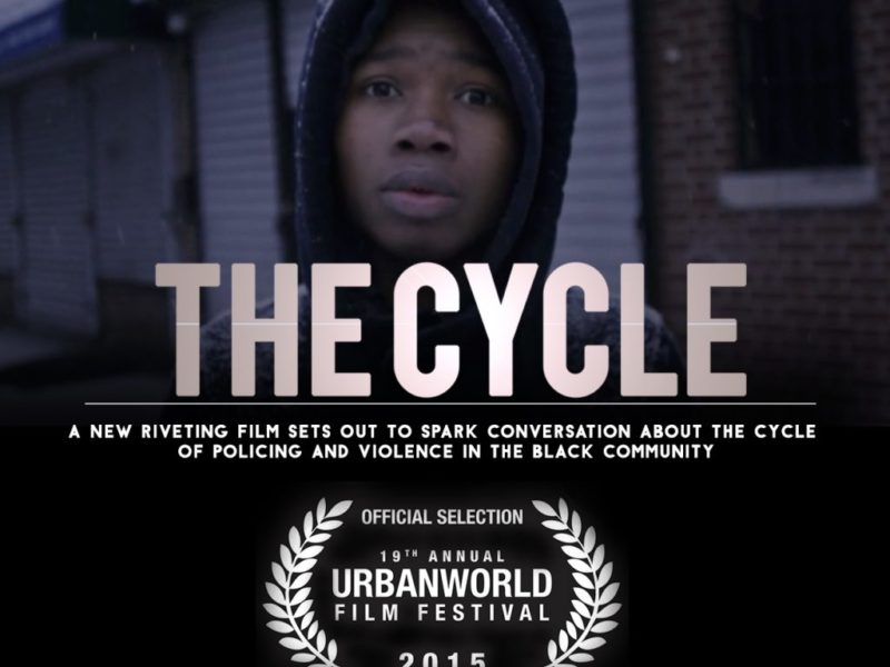 "Sway Calloway and Kelly Jackson Executive Produce ""The Cycle"""