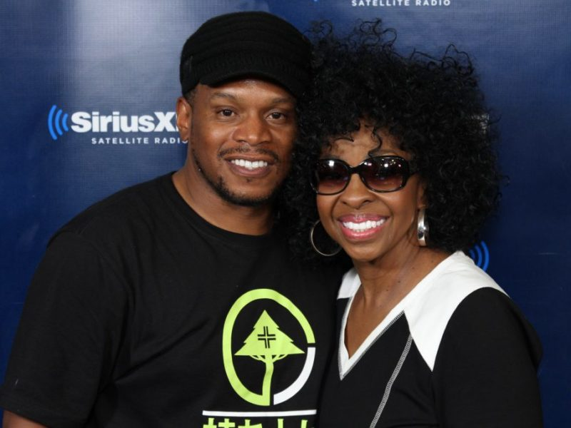 Gladys Knight Interview: Why Diana Ross Kicked Her Off Her Tour, Making $10 at 1st Show + Sway Calls Mom Live on-air