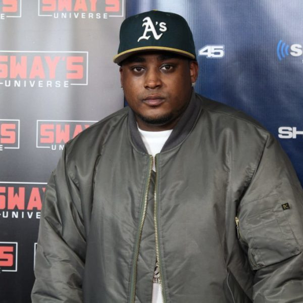 DJ Knox Mixes Live on Sway in the Morning