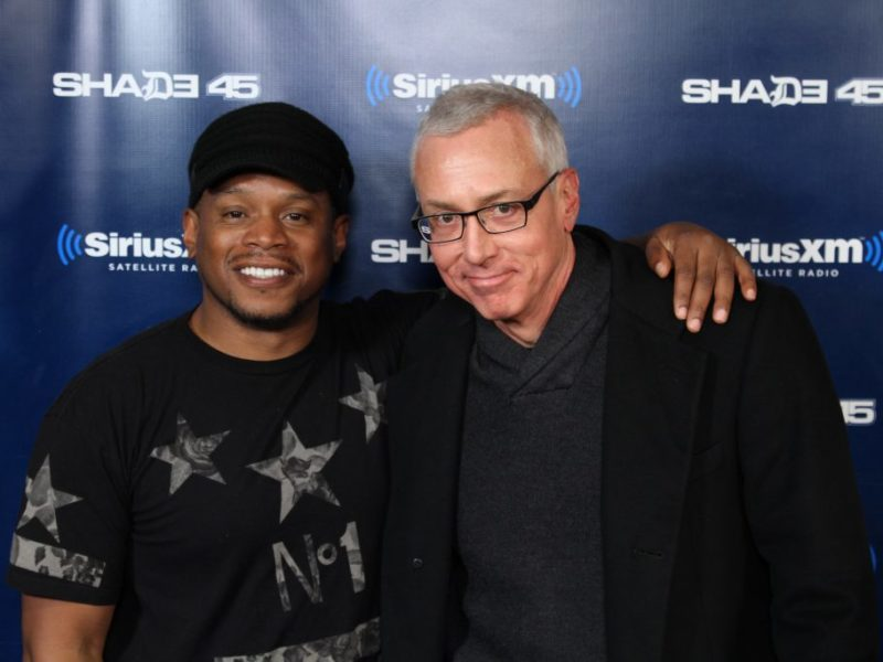Dr. Drew Interview: Orgasming Without Ejaculating, Supporting Black Lives Matter on HLN & Speaks on Mental Health