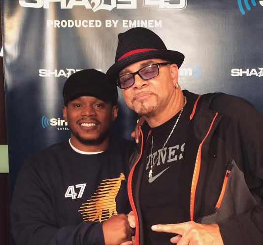 Sinbad Breaks Down Our Hip-Hop Culture, Weighs in on Cosby Rape Allegations + Difference Between Real Stars & Vine-Star