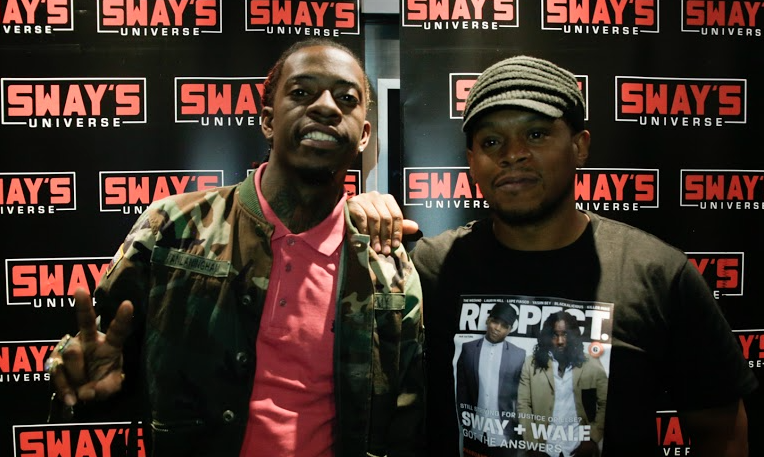 Rich Homie Quan Interview: Talks About Controversial Smoking Photo with his Son