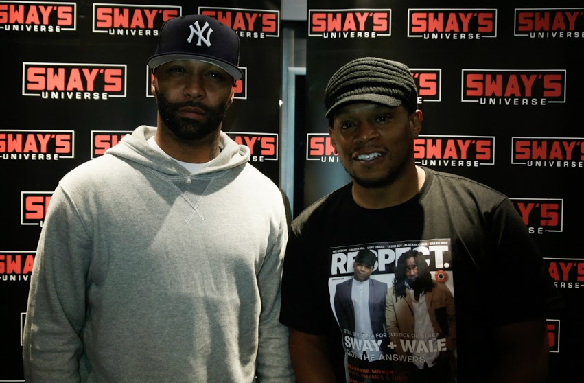"""Joe Budden Interview: Couples Therapy with Kaylin Garcia, """"All Love Lost"""" album + How Battle-Rap is Different Now"""