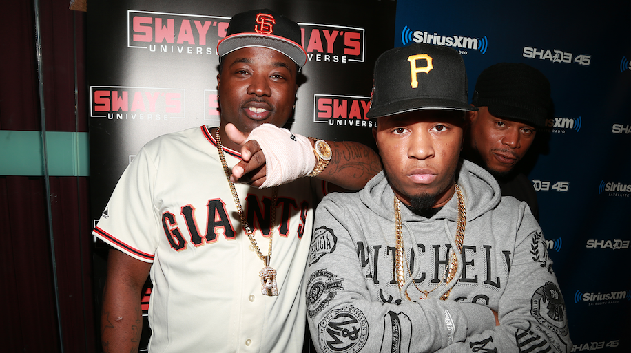 Troy Ave and Young Lito Tackle 5 Fingers of Death and Talk About Their Independent Journey & Getting Rich