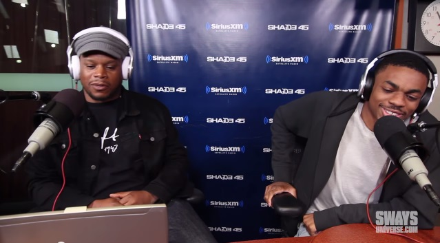 D 12 Interview: How Did They Join Forces? Lessons Learned from Dr. Dre, Eminem and Rap + 5 Fingers of Death Freestyle