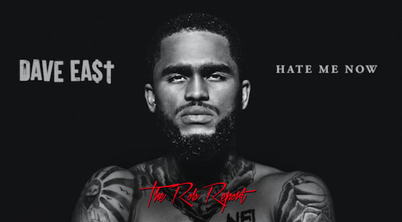 "Rob Markman Gives Dave East's ""Hate Me Now"" Mixtape a Rating of 7.5 Out of 10"