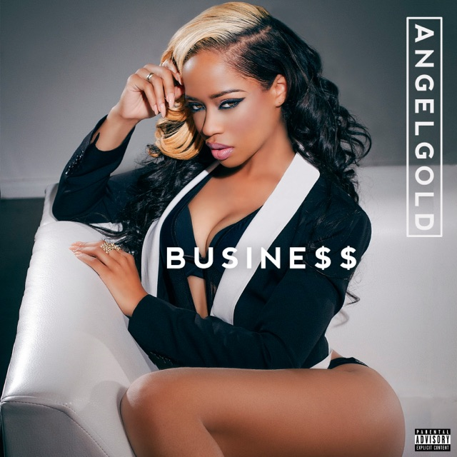 "Ty Dolla Sign's sister AngelGold Releases ""Business"""