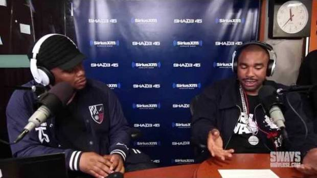 Noreaga Breaks Down the Positive Convo He Had with Vince Staples Regarding 90's Hip Hop