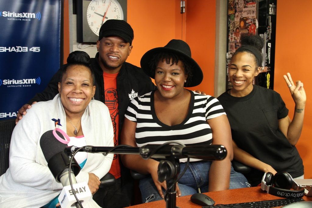 Danielle Young Interview: Giving Black Voices a Larger Platform + Introduction of TheRoot