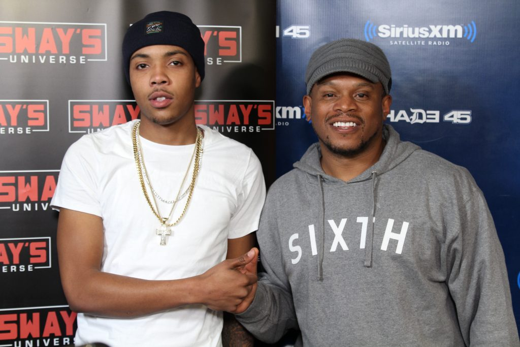 G-Herbo Lost $100k, Comments on Spike Lee Chi-Raq & Freestyles Live