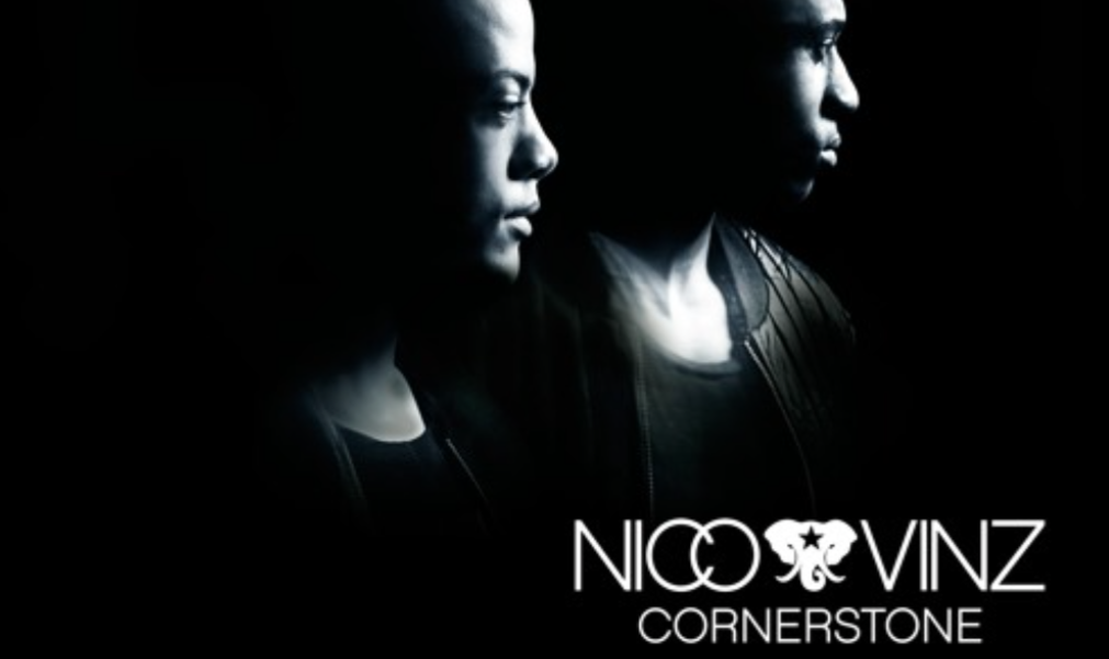 "Nico and Vinz are Back With the ""Cornerstone"" EP"