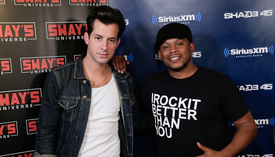 Mark Ronson Interview: Breaking New Music as a DJ at Jay-Z Album Release Party + Working with Adele, Amy Winehouse and Q-Tip