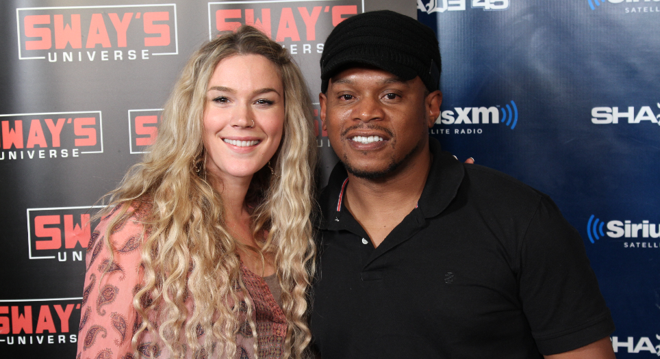 Joss Stone Reveals the Hardest Song She's Ever Written, Bouncing Music Ideas Off Raphael Saadiq & Soulfully Sings Over the 5 Fingers of Death