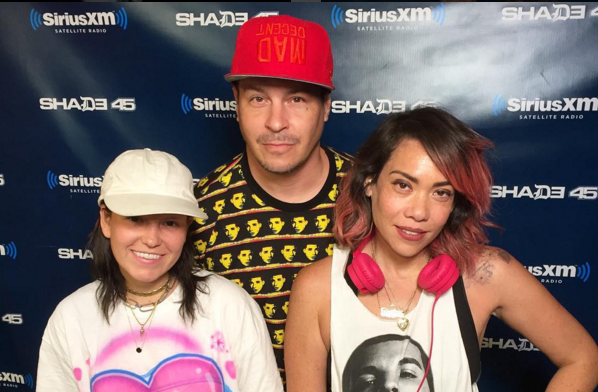 All Drake Everything: DJ Dirty South Joe Spins Live on Sway in the Morning