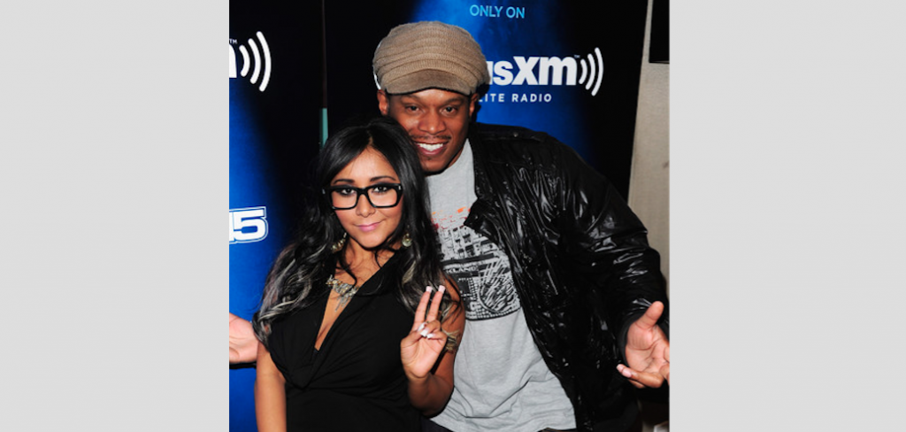Snooki Talks Weight Loss, Reality TV and Her Daughter Watching Jersey Shore