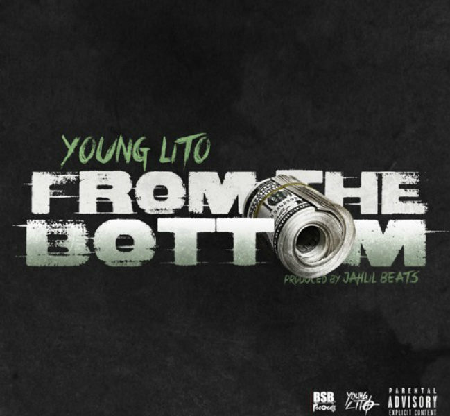 "Young Lito Collabs with Jahlil Beats for ""From the Bottom"""