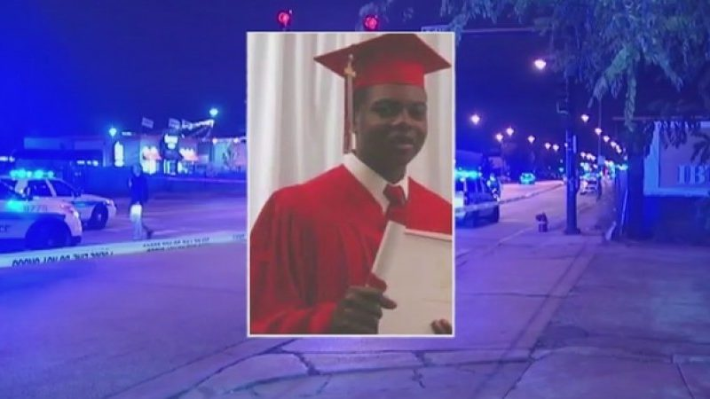 Political News: Mike Muse Breaks Down the Laquan McDonald Shooting