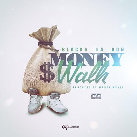 "Learn Blacka Da Don's ""Money Walk"" for a Chance to Win $500"