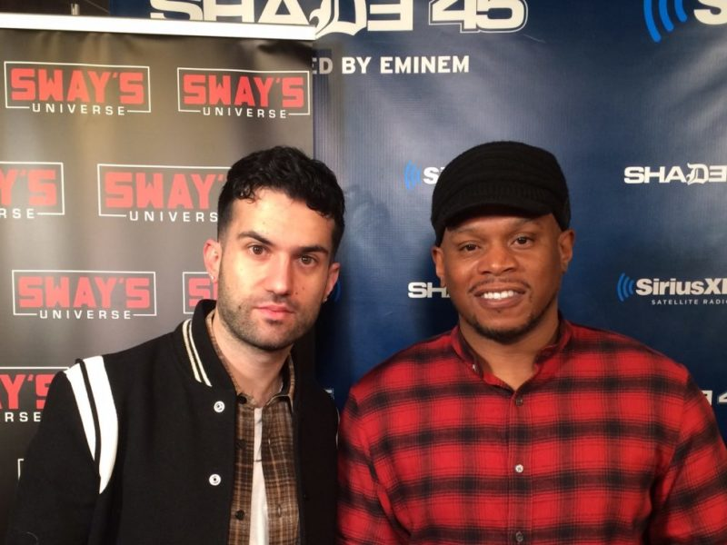 A Man of Many Talents: A-Trak stops by Sway in the Morning to discuss working with Kid Cudi, the qualities he looks for in potential Fool's Gold artists & keeping his signature sound no matter which genre of music he explores. Check it out.