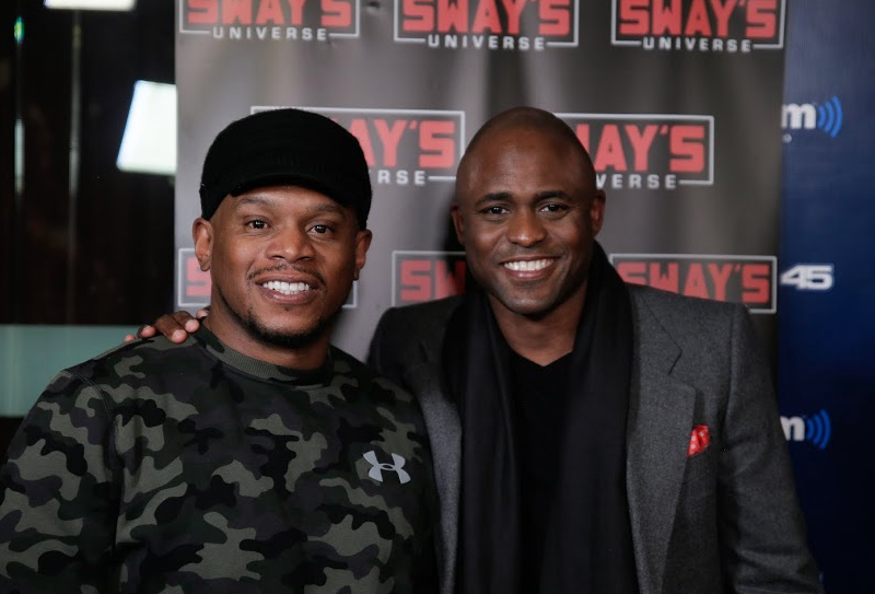 Wayne Brady Conquers the 5 Fingers Of Death AGAIN + Responds to Backlash of Playing a Drag Queen in Kinky Boots