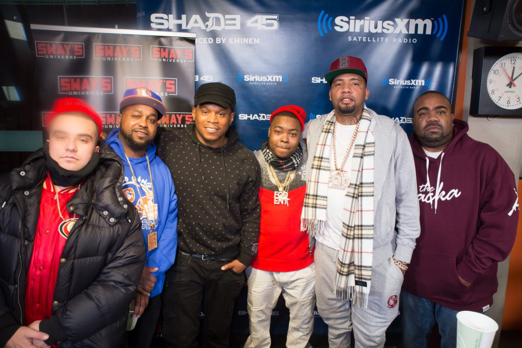 J.Stalin and Philthy Rich Speak on Bay Area Rap and Streets Tales + Freestyle Live