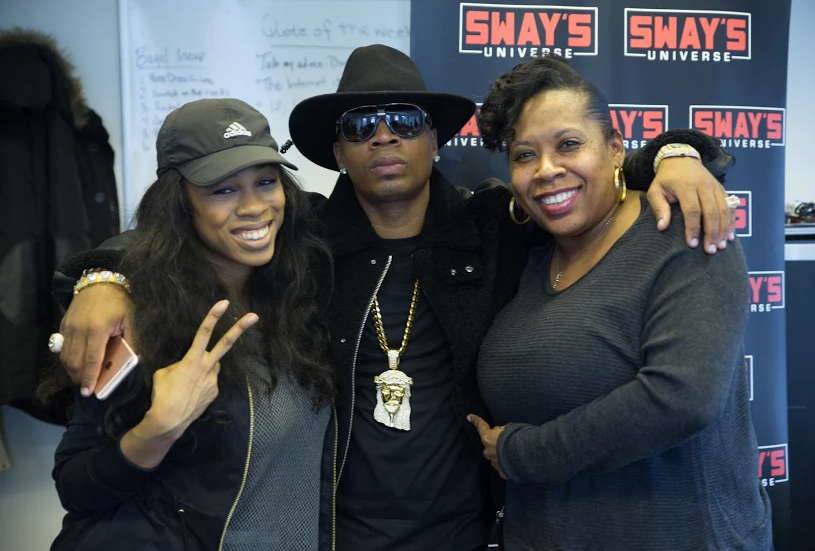 "Plies Talks ""Ran Off On Da Plug Twice"" Success and Avoiding Negativity on Social Media"