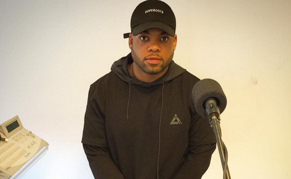 Jam Master Jay's Son TJ Mizell Joins Sway in the Morning