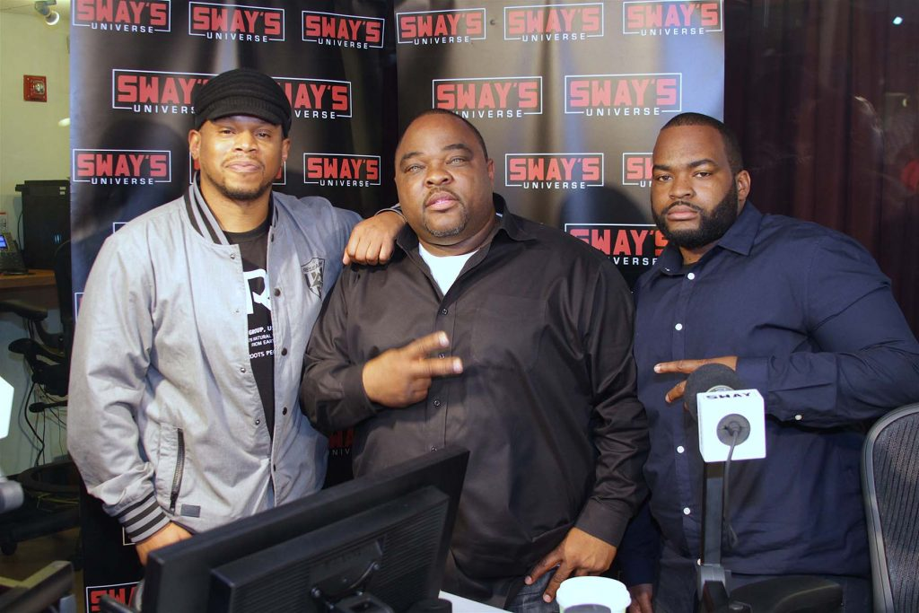 Comedians Gerald and Isiah Kelly Speak on Their Father Son Comedy Combo + Friendship with Katt Williams and What he Means to Comedy
