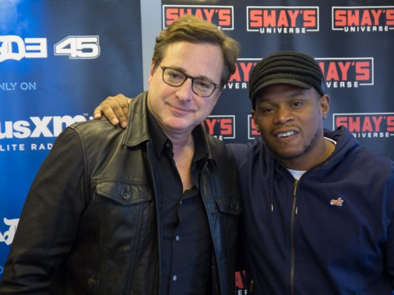 Bob Saget Has no Hard Feelings about the Olsen Twins, Opens up About his Dating Life & Tweeting Kanye Lyrics