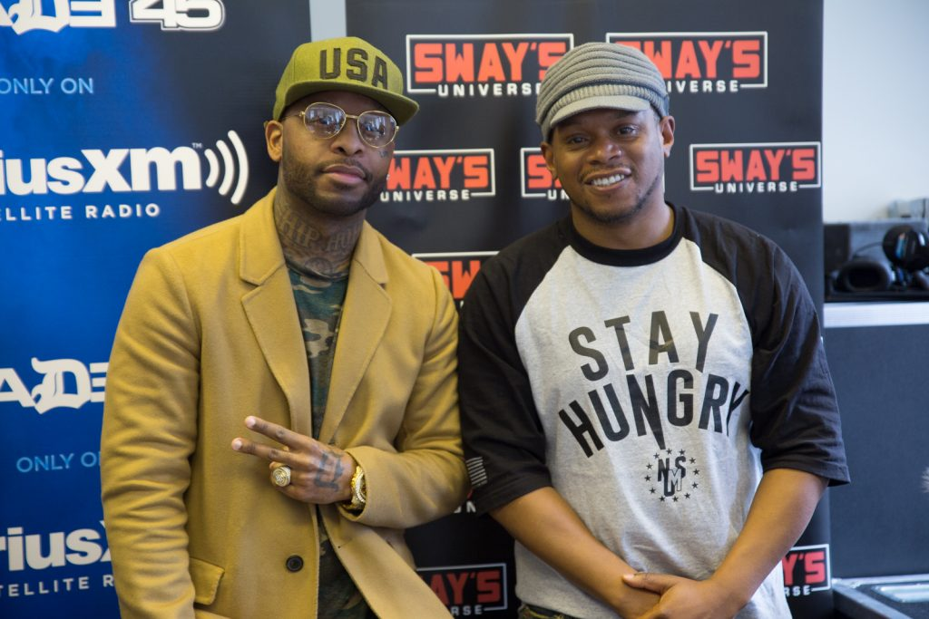 "Royce Da 5'9 Interview: Amazing Story Behind ""Tabernacle"", Overcoming Alcohol Addiction + Experiencing Life and Death on the Same Day he Met Eminem"